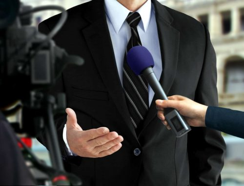 How law firms can increase the chances of the media using their quotes