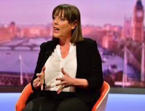 Jess Phillips on Andrew Marr – the media training lessons for corporate spokespeople