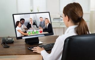 Company Web interview