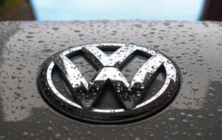 Volkswagen water car