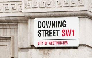 Downing street SW1