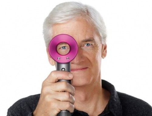Engineering good media coverage: James Dyson's interview on the Today programme