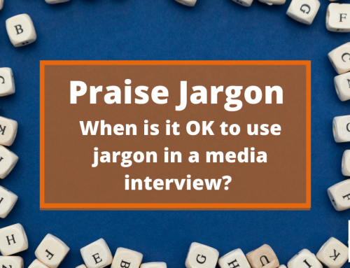 In Praise of Jargon