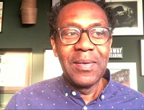 This week the Today programme featured an interview on the subject of Sir Lenny Henry's open letter to the black community, calling on them to get vaccinated.