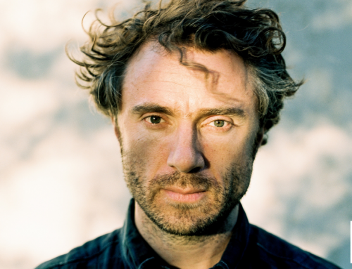 Media interview by design – Thomas Heatherwick on the Today programme this week